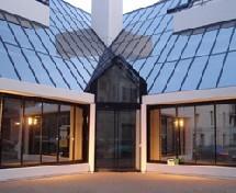 Résidence Arpage Saint-Genest à Nevers (Nièvre)