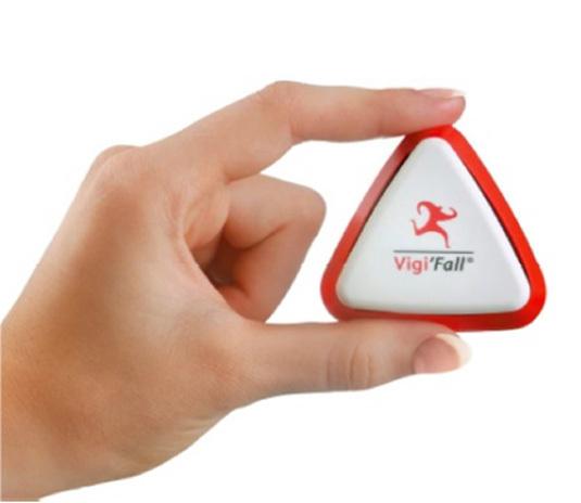 Vigi'Fall : un patch miniature pour prévenir les chutes chez les seniors