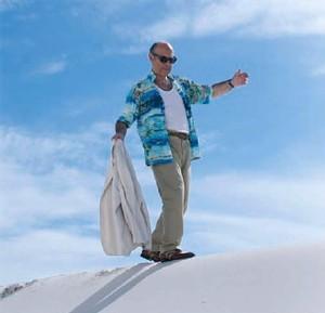 Guy Marchand, la gouaille d'un enfant de Paname et tout le charme d'un homme mûr (interview)