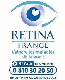 S.O.S DMLA : l'association Retina France part en campagne contre ce handicap visuel
