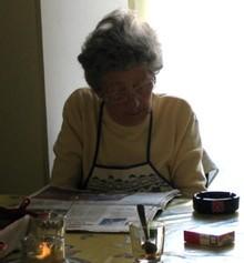 Les seniors qui vivent à domicile ne prennent pas suffisamment soin de leur santé