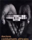 Anciens combattants africains, des visages et des mots pour mémoire (Expo Lyon)