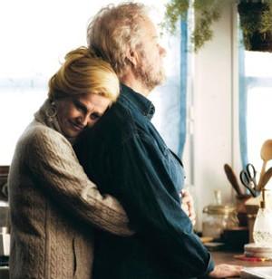Loin d'elle, une histoire d'amour sur fond d'Alzheimer : un film tout simplement splendide !