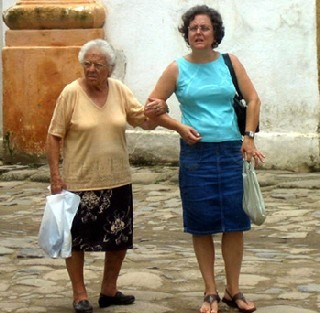 Le vieillissement de la population mondiale se poursuit selon un rapport de l'Onu