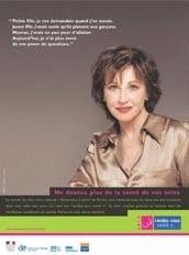France - Nouvelle campagne d'information et de sensibilisation sur le cancer du sein