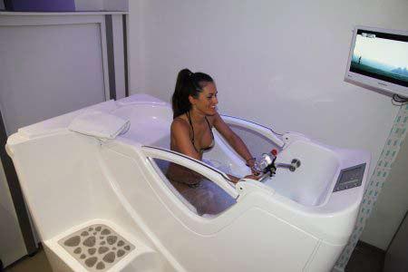 Body Forme : l'aquabiking écolo qui maintient la forme des seniors