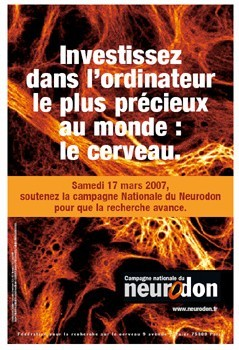 Affiche du Neurodon