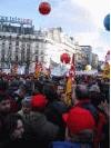 France – La 8ème journée de mobilisation sur les retraites marque l'essoufflement du mouvement.