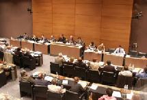 France – Réforme des retraites : lundi 30 juin 2003, trois nouveaux articles adoptés
