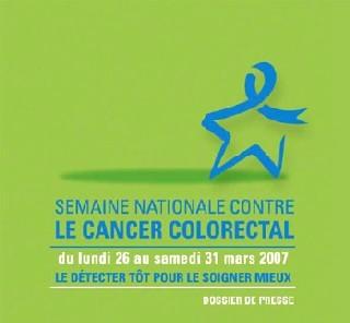 Cancer colorectal, un cancer fréquent mais méconnu : le dépistage s'intensifie