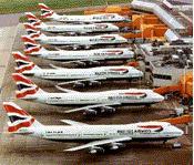 Royaume-Uni - British Airways : des départs en retraite jugés abusifs