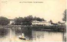 France – 'Passeur de rives', un métier ressuscité dans le Val-de-Marne