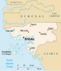Guinée-Bissau – Le taux de prévalence du sida chez les 40-65 ans, en hausse de 20%