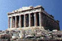 Grèce – A Athènes, l'air serait mauvais neuf mois sur douze pour les personnes sensibles