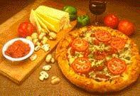 Italie – La consommation de pizza réduirait les risques de cancer
