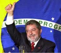 Brésil – Lula présente son projet de loi de réforme des retraites au Congrès