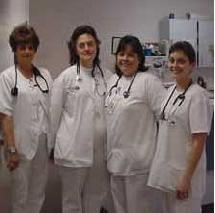 Royaume-Uni - Les hôpitaux risquent à terme à une pénurie d'infirmières.