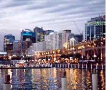 Australie - 2004-2007 : Le boom économique permettrait de relancer l'emploi des seniors
