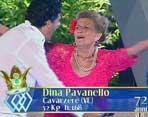 Italie - Les seniors, nouvelles vedettes de la télé-réalité.
