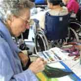 Etats-Unis – Création de centres artistiques pour les aînés californiens