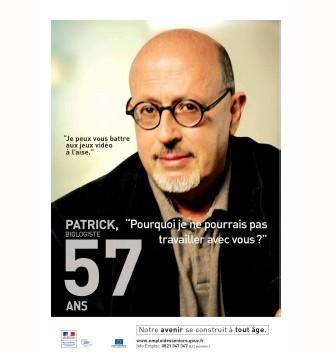 Pour la moitié des patrons français, les salariés de 45-55 ans sont considérés comme âgés