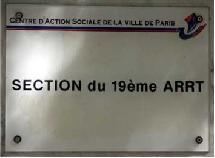 France - Conséquence de la canicule : B. Delanoë souhaite moderniser les services aux personnes âgée