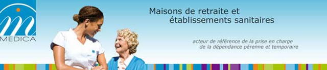 Medica partenaire de la première édition de la « Fête des voisins au travail »