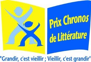 Prix Chronos : résultats de la 12e édition sur le thème « Grandir, c'est Vieillir ; Vieillir, c'est Grandir »