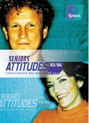'Seniors Attitudes' : interview de Benoît Tranzer, D.G d'Ipsos Observer