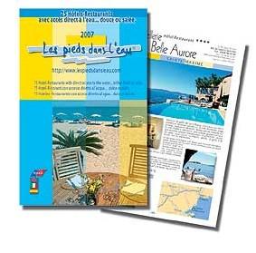 « Les Pieds dans l'Eau », une chaîne d'hébergement et d'agences de voyages appréciée des seniors