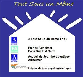 « Tout Sous un Même Toit » : un accueil innovant pour les malades Alzheimer et leur famille dans le 14ème