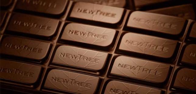 Belgique – Une société lance le « chocolat jeunesse », enrichi en anti-oxydants