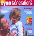 France - « Lyon Générations » : un nouveau magazine régional pour les seniors