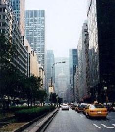 Des retraités américains déménagent de New-York en taxi... pour l'Arizona
