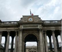 France - Début des débats à l'Assemblée nationale du texte sur la journée de solidarité