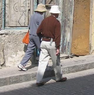 L'UE estime que le potentiel économique des seniors est une chance pour l'Europe