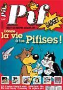 France – Pif Gadget est en kiosque depuis hier, bonne nouvelle pour un bon nombre de boomers