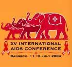 Thaïlande - 15è Conférence mondiale sur le sida, pour la 1ère fois le cas des seniors va être abordé