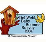 Etats-Unis – Les baby boomers revendiquent le droit à l'indépendance familiale, selon un sondage