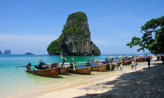 Platinium Voyages : agence de voyages spéciale seniors