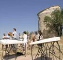 Un séjour « géo-touristique » dans le Parc naturel régional du Luberon