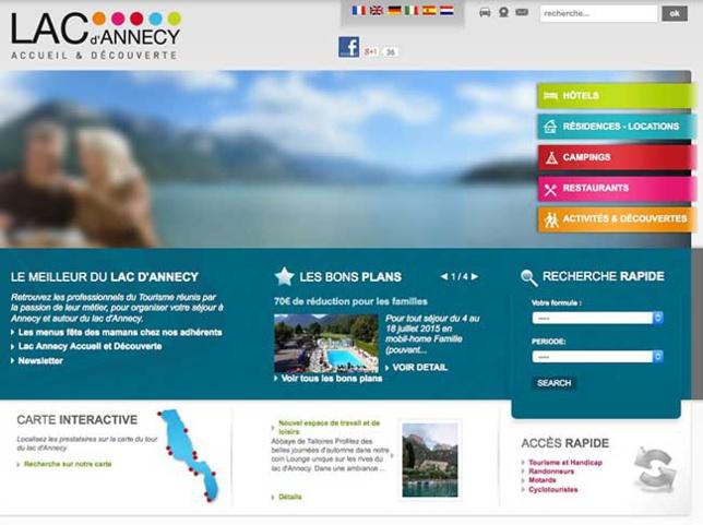 Crédit photos : Migaud/Peray/Annecy Tourisme