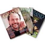 Etats-Unis – Lancement à la rentrée d'un magazine dédié entièrement aux grands-parents