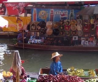 Bangkok (Thailande)