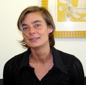 Maryline Hourlier, diplômée de la faculté de médecine en phytothérapie
