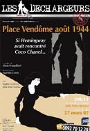 Théâtre : Si Hemingway avait rencontré Coco Chanel...