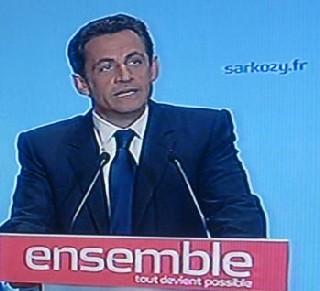 Nicolas Sarkozy, le président des vieux ? Chronique par Serge Guérin