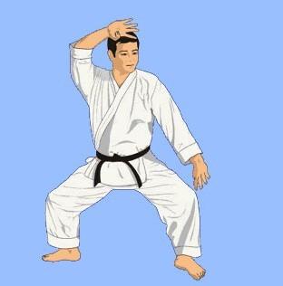 En Corée du sud, des mamies pratiquent le taekwondo deux heures par jour
