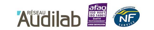 Audilab : un réseau de correction auditive certifié AFNOR