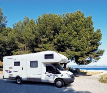 Le camping-car, plus qu'un véhicule de loisirs… un art de vivre pour de nombreux seniors